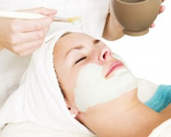 Facials and skin care at Ciao Bella Day Spa in Rome, Ga.