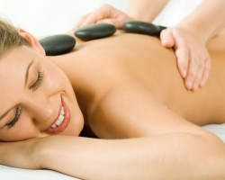 Massage at Ciao Bella Day Spa in Rome, GA