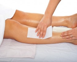 Leg wax, bikini wax, and other waxing services at Ciao Bella Day Spa in Rome, GA